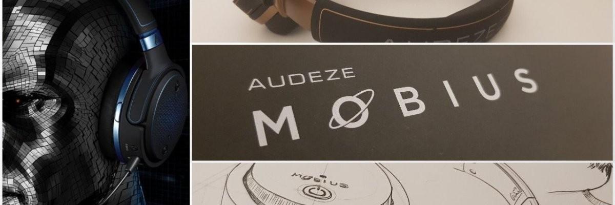 Vorschau: Header-Audeze-Mobius