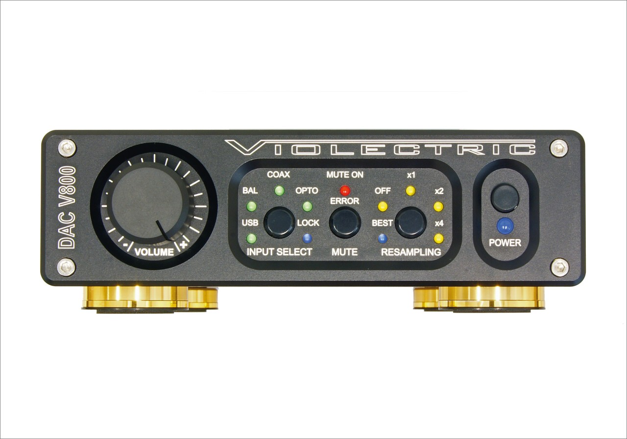 Preview: 101215_VIO_DACV800