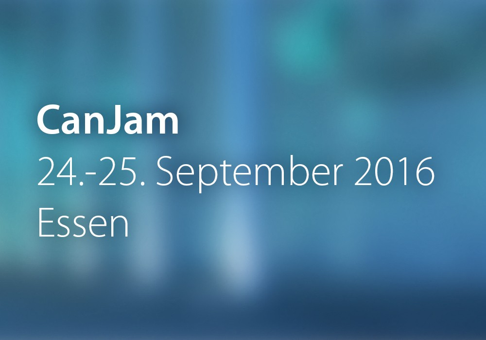 Preview: CanJam_2016