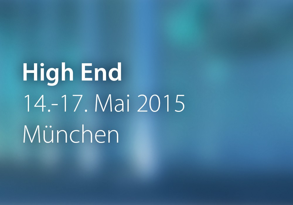 Preview: HighEnd_2015