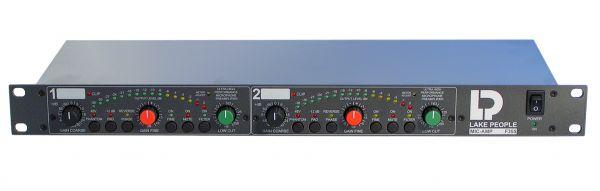 Lake People Mic-Amp F355