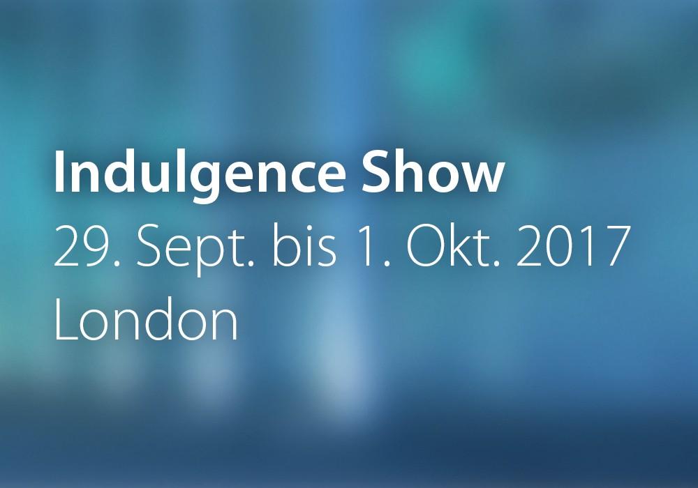 Vorschau: IndulgenceShow_2017