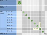 Vorschau: appsys-matrix-grafik