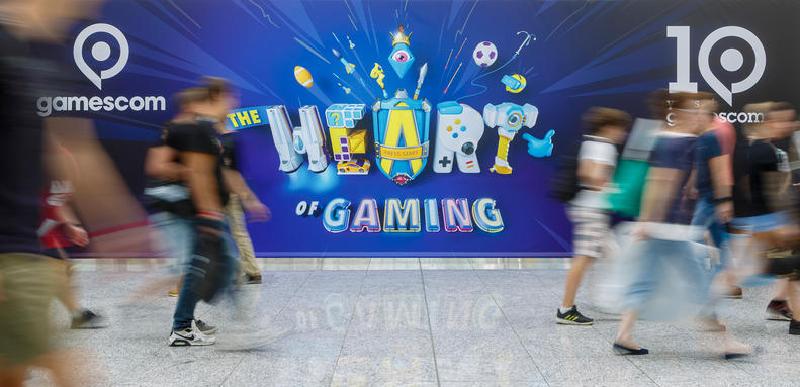 Preview: Gamescom-Impression