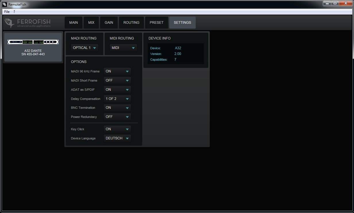 Vorschau: Ferrofish-Remote-Software_5