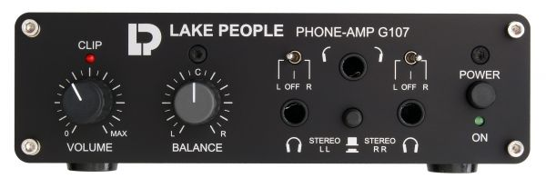 Lake People Phone-Amp G107