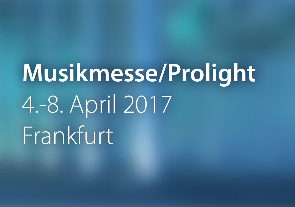 Preview: Musikmesse_2017