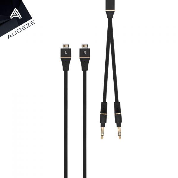 Audeze Kabel für EL-8, PONO & Sony PHA-3