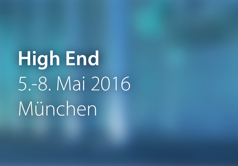 Preview: HighEnd_2016