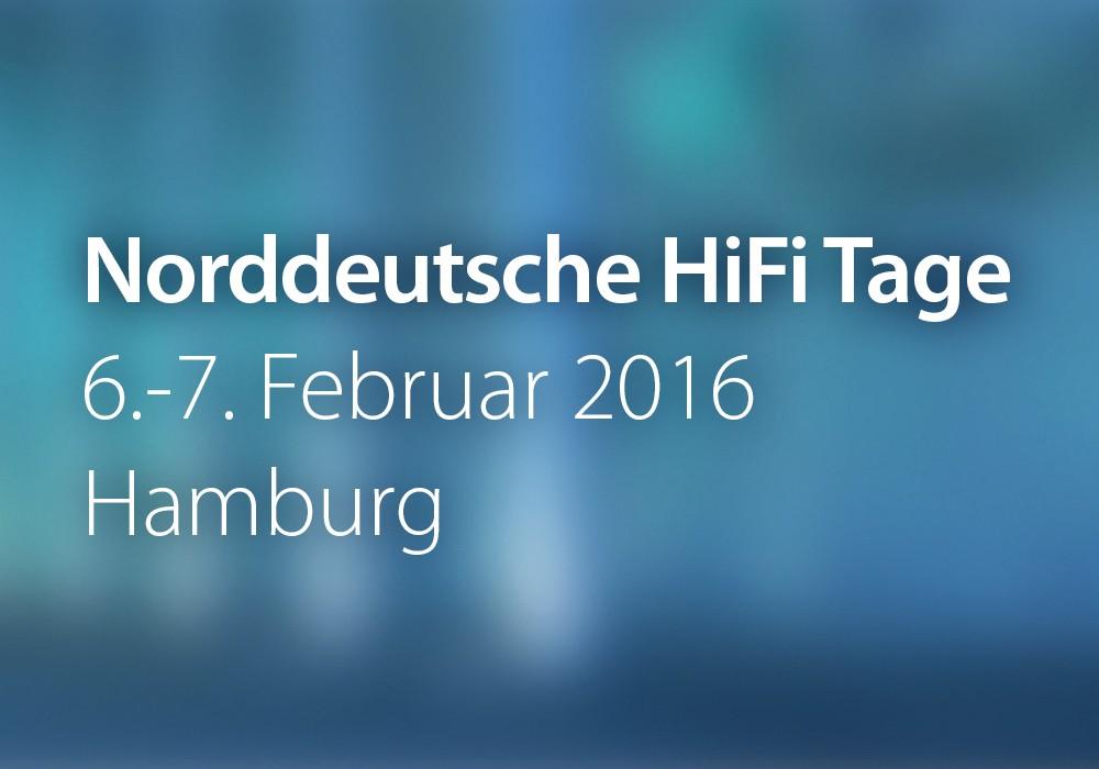 Preview: NorddeutscheHiFiTage_2016