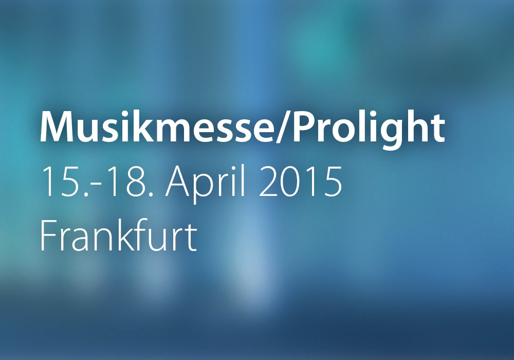 Preview: Musikmesse_2015