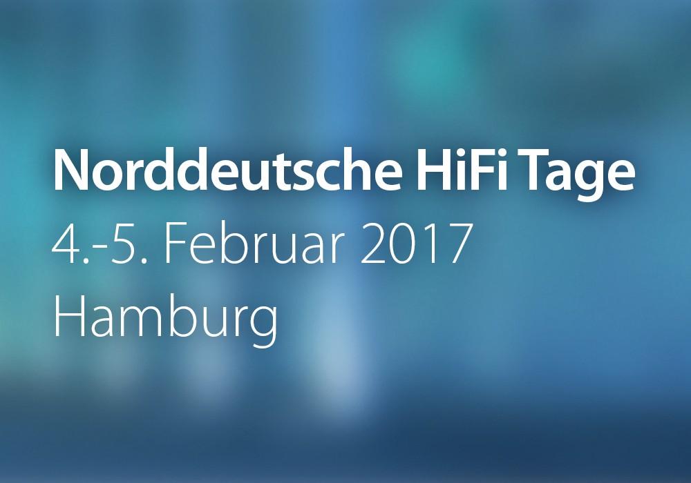 Preview: NorddeutscheHiFiTage_2017