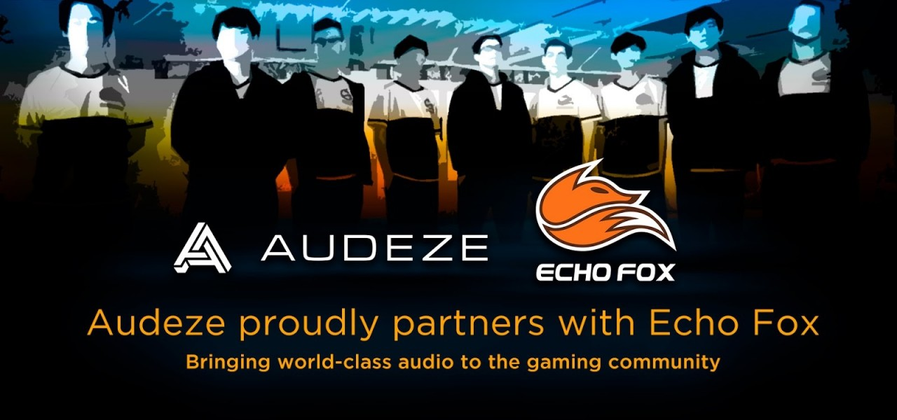 Vorschau: Audeze-and-Echo-Fox_Banner-4